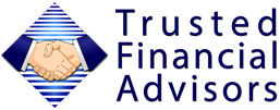 Trusted Financial Advisors Logo